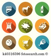 Meat processing plant Clip Art and Illustration. 12 meat.