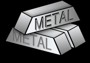 Metal Clipart.