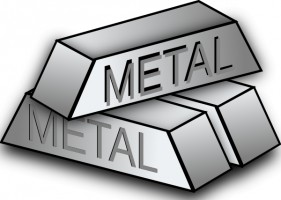 Metal Clip Art For Sale.