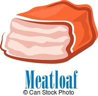 Meatloaf Illustrations and Clip Art. 103 Meatloaf royalty free.