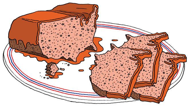 United States of Meatloaf.