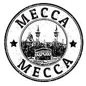 Mecca Clip Art Vector Graphics. 325 mecca EPS clipart vector and.