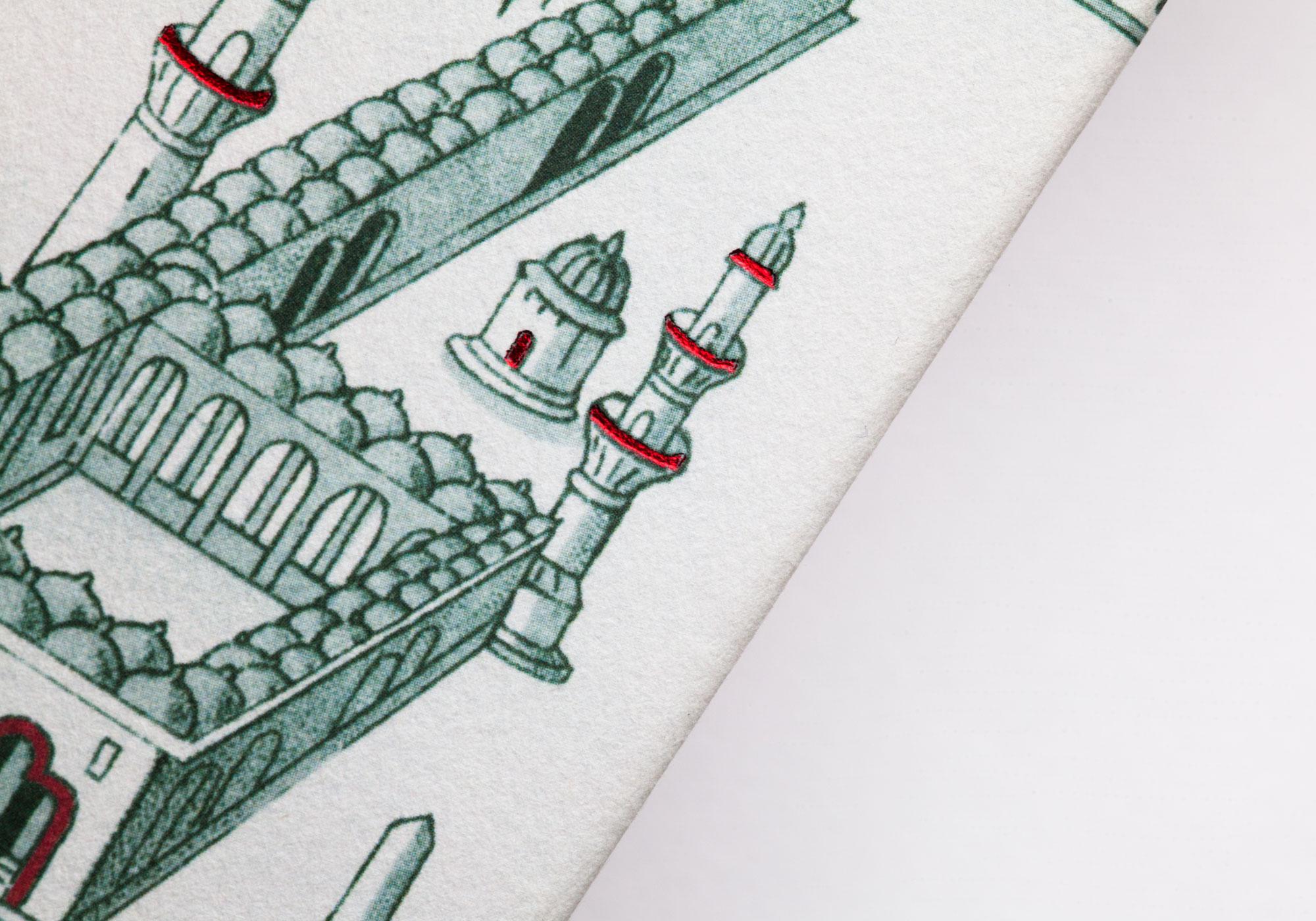 Mecca — Leard: Design Studio of Steve Leard, a Graphic Designer in.