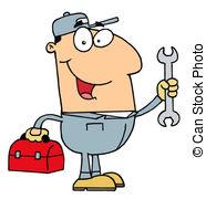 Mechanic Illustrations and Clip Art. 105,678 Mechanic.