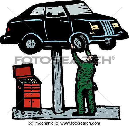 Mechanic Clipart and Illustration. 24,441 mechanic clip art vector.