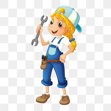 Mechanic Png, Vector, PSD, and Clipart With Transparent.