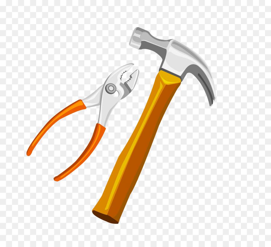 Hammer Tool.