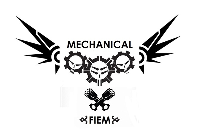Mechanical.