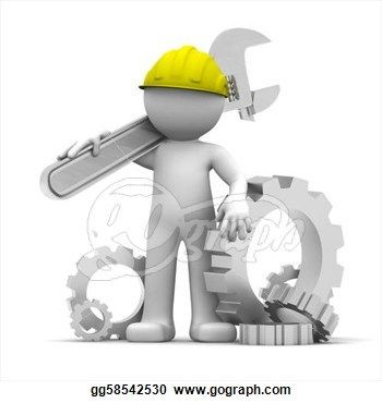 Mechanical engineering clipart - Clipground