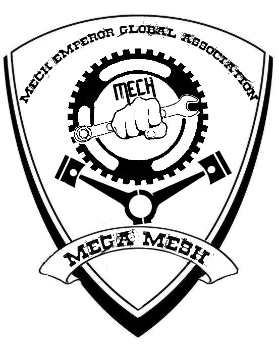 Mechanical Engineer Logo.