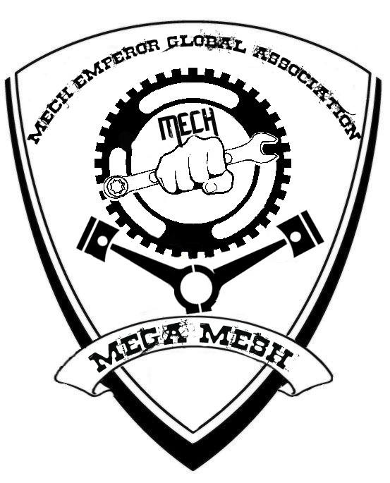 Mechanical Engineer Logo.