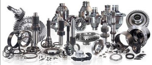 Mechanical Parts.