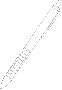 Mechanical pencil clipart.