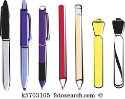 Mechanical pencil Clip Art Illustrations. 649 mechanical pencil.