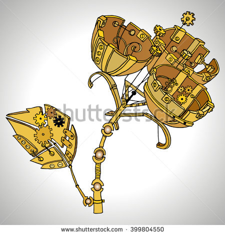 Metal Sculpture Stock Vectors, Images & Vector Art.