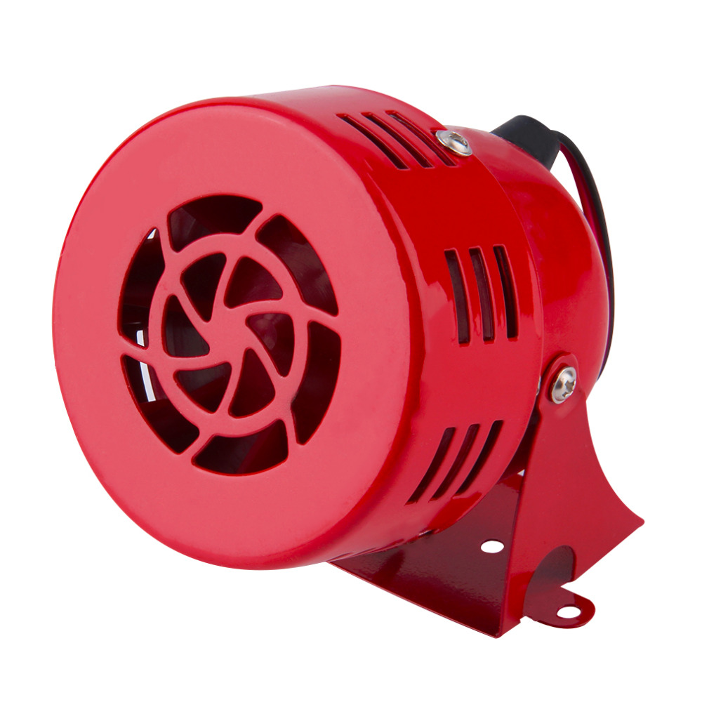 Online Buy Wholesale motor siren from China motor siren.