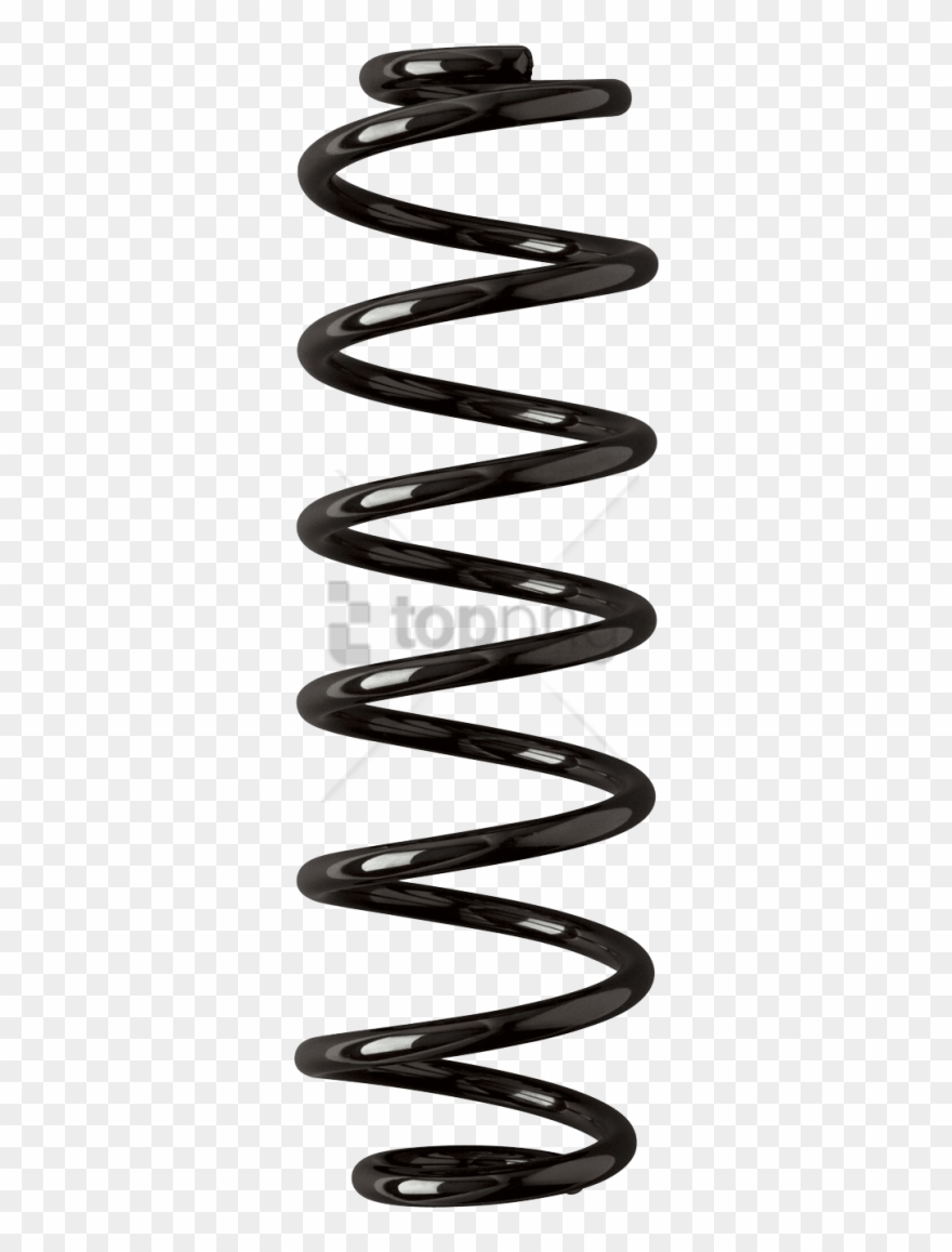 Free Png Metal Spring Coil Png Png Image With Transparent.