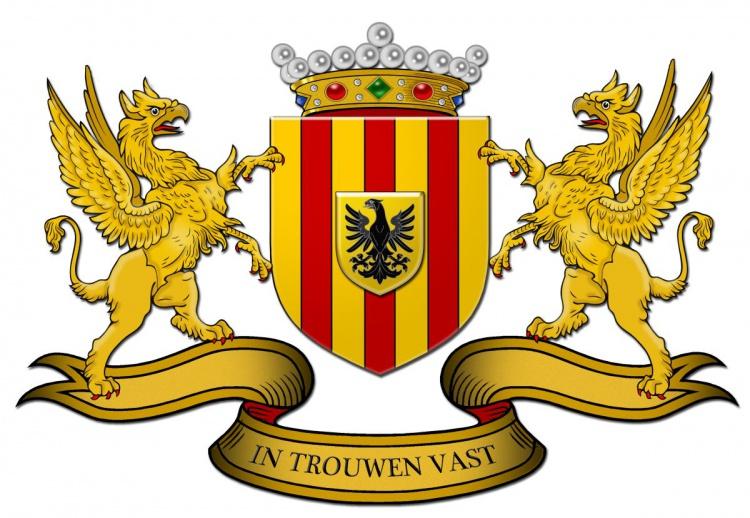 Mechelen.