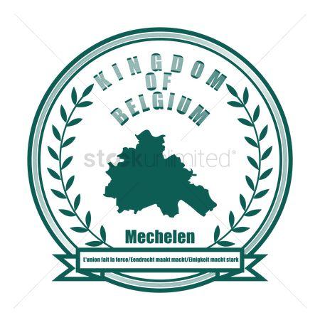 Free Mechelen Stock Vectors.