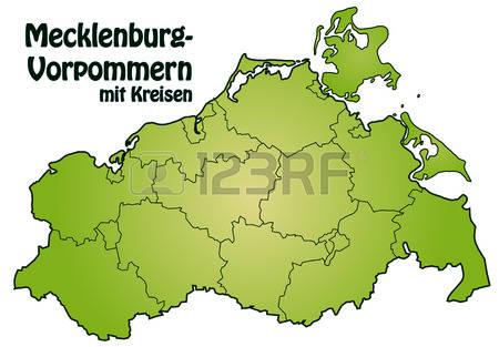 141 Mecklenburg Vorpommern Stock Vector Illustration And Royalty.