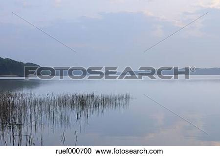 Stock Photography of Germany, Mecklenburg.
