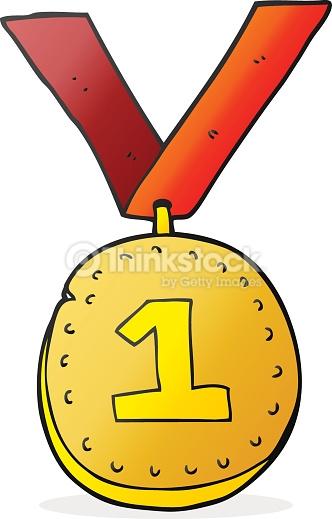 Médaille clipart 1 » Clipart Station.