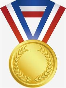 medaille clipart.