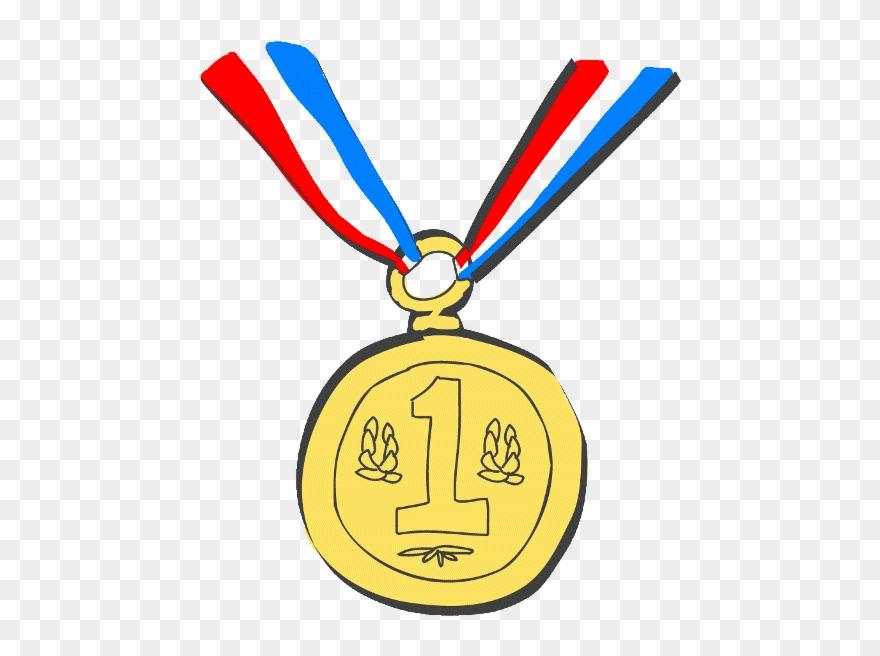 Medal 1 Clipart (#1240520).