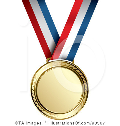Medal Clip Art Free.