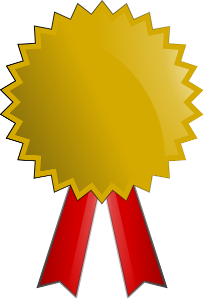 gold medal winner clipart - Clipground