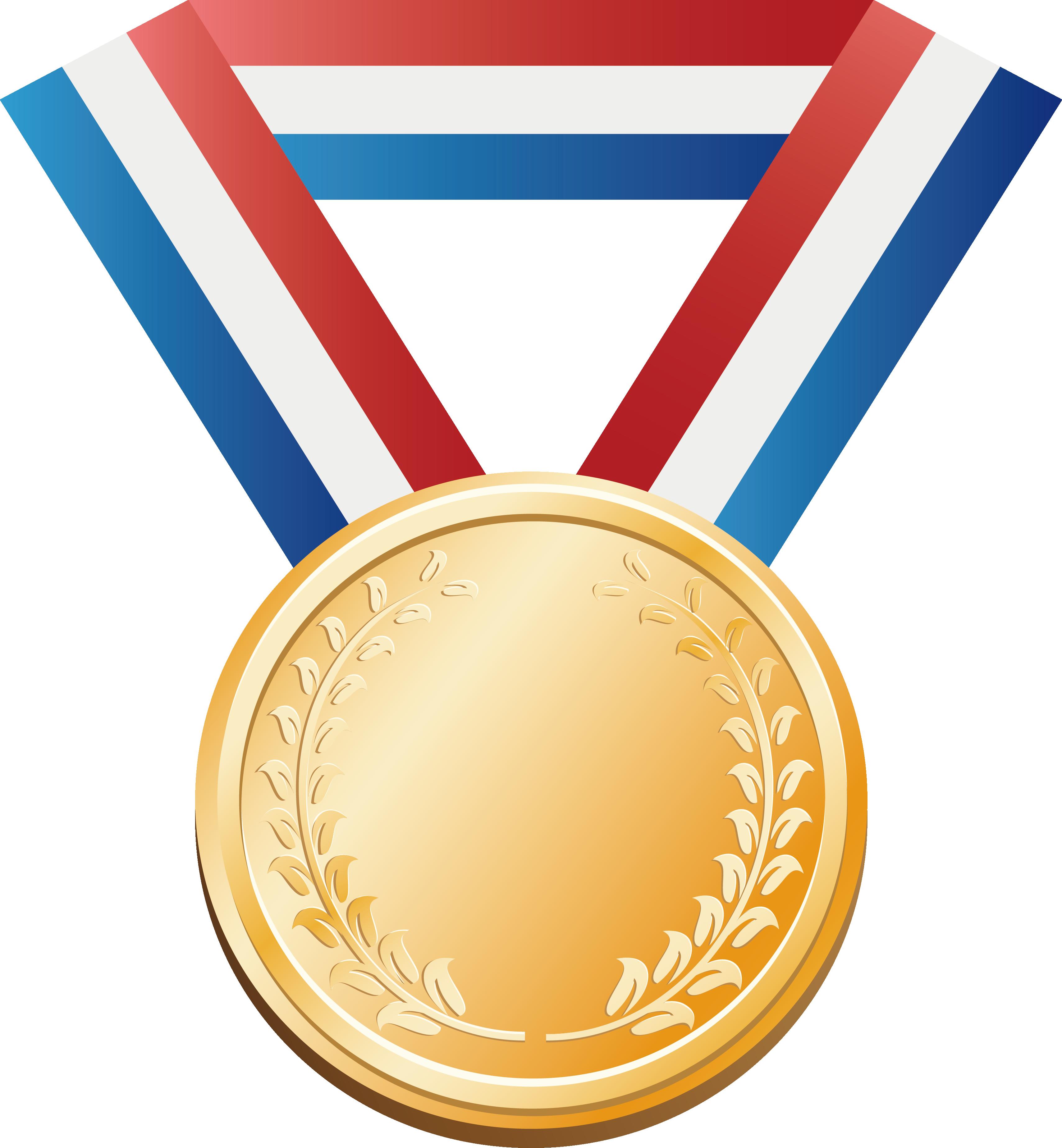 Medal,Gold medal,Bronze medal,Award,Silver medal,Clip art.
