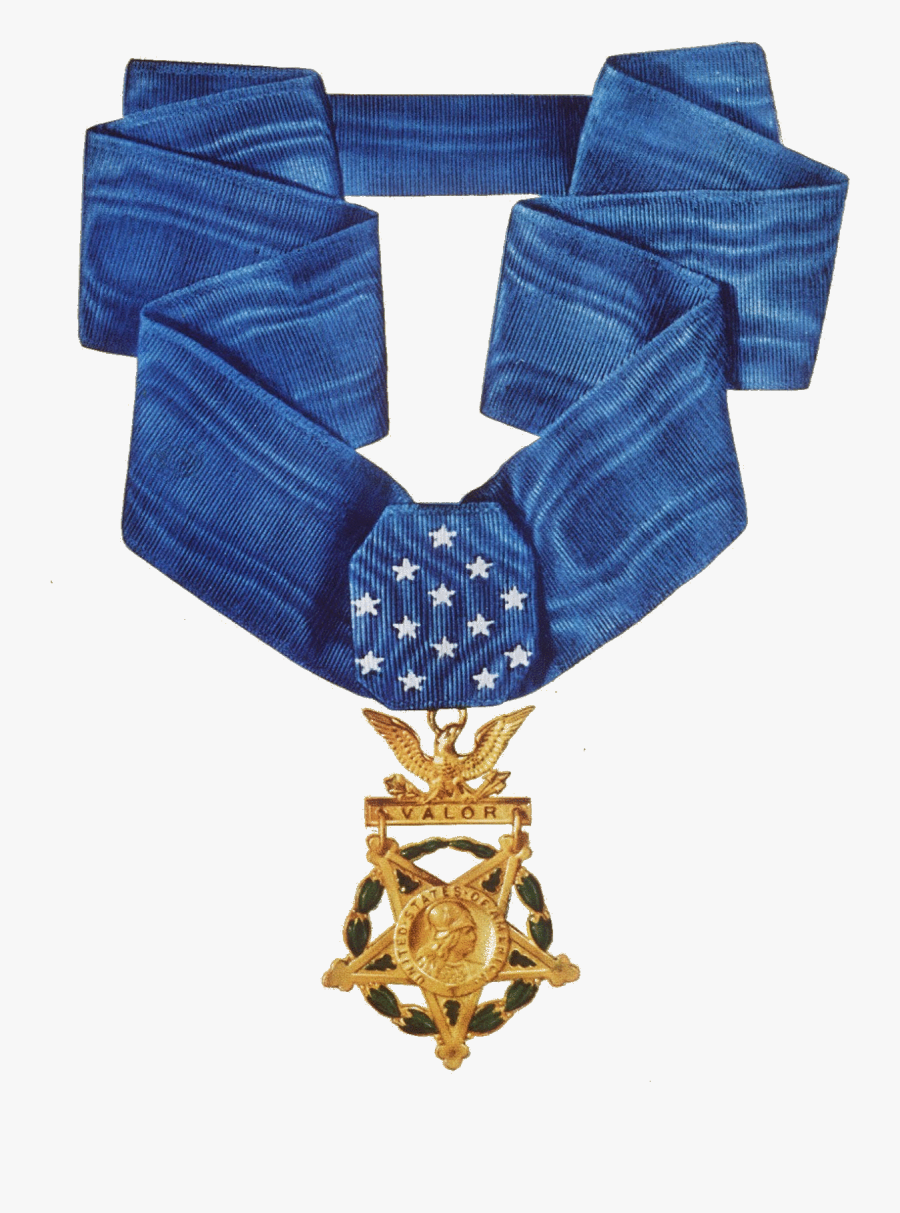 Congressional Medal Of Honor.