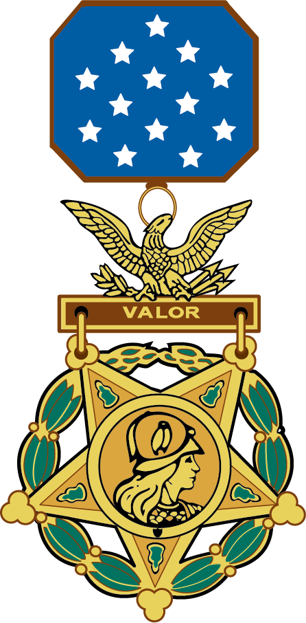 Usarmy Medal Of Honor.