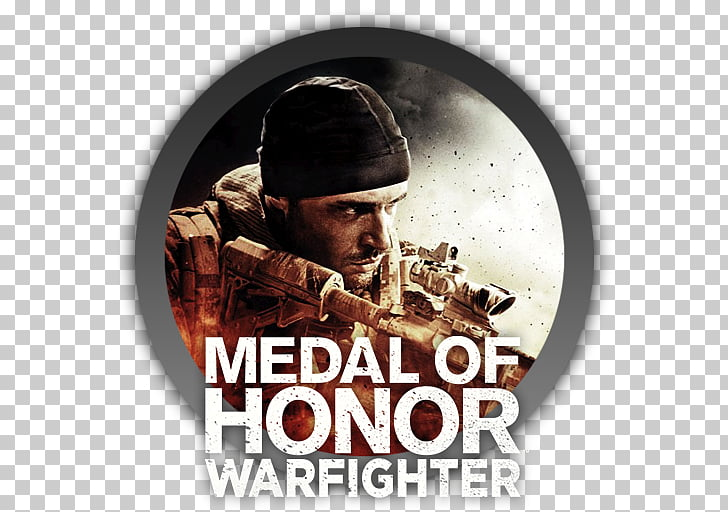 Medal of Honor: Warfighter Xbox 360 Video game, others PNG.