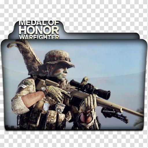 Medal of Honor Warfighter, Medal of Honor Warfighter v icon.