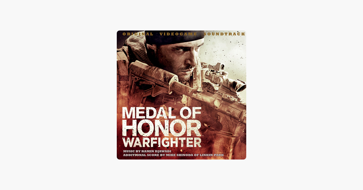 ‎Medal of Honor: Warfighter by EA Games Soundtrack.