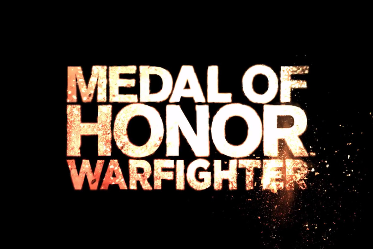 Medal of Honor Warfighter promises to show human side of war.