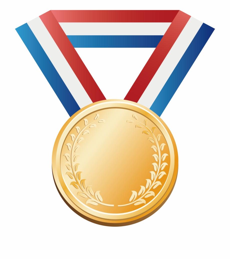 Medal Png.