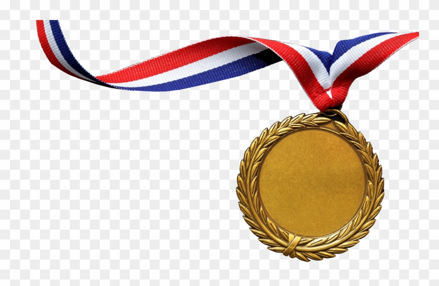 Medals Clipart Academic Medal.
