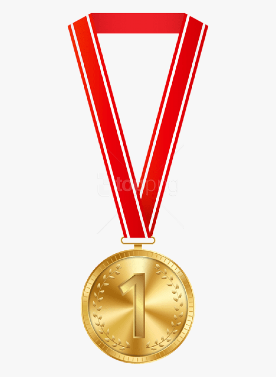 Free Png Download Golden Medal Clipart Png Photo Png.