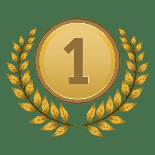Medalha png 5 » PNG Image.