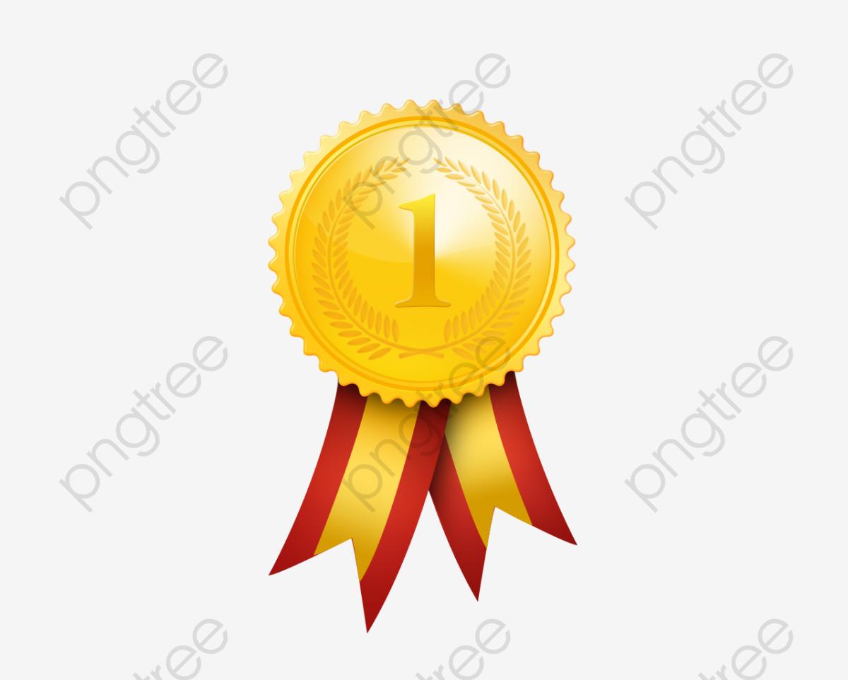 Medalha De Ouro, A Medalha, Golden, A Arquivo PNG e PSD para.