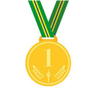 Medalha png 6 » PNG Image.