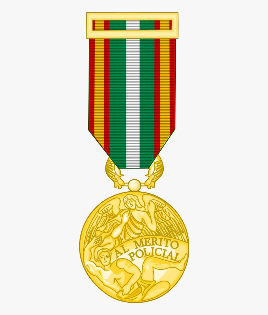 Transparent Gold Medal Clipart Png.