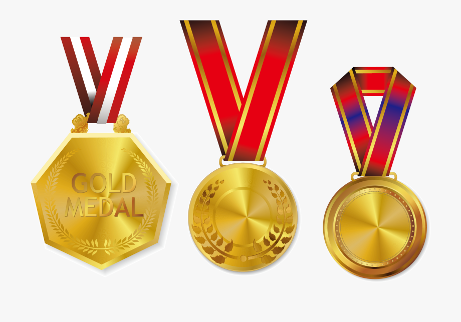 Olympic Trophy Elements Transprent Png Free Download.