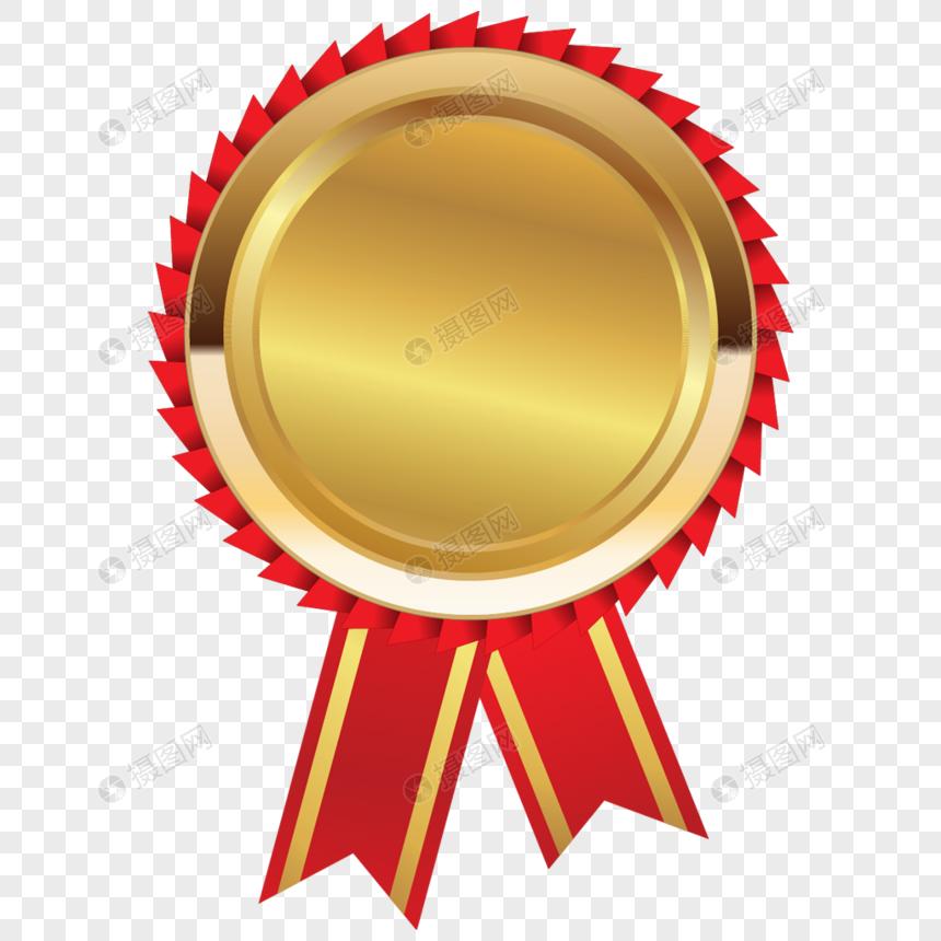 medalla de oro Imagen Descargar_PRF Gráficos 400806679_psd.