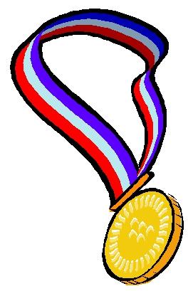 Prize Medallion Clipart#2080822.