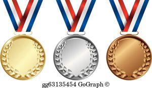 Medal Clip Art.