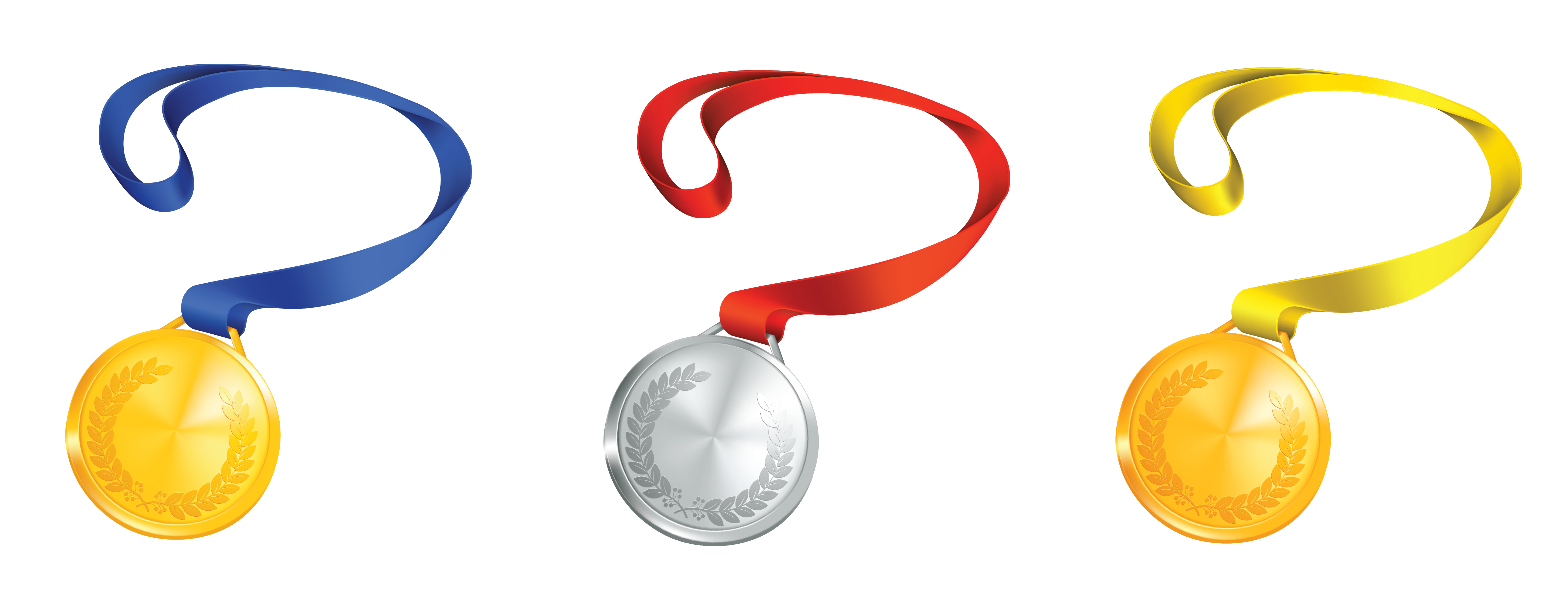 medals clipart clipground