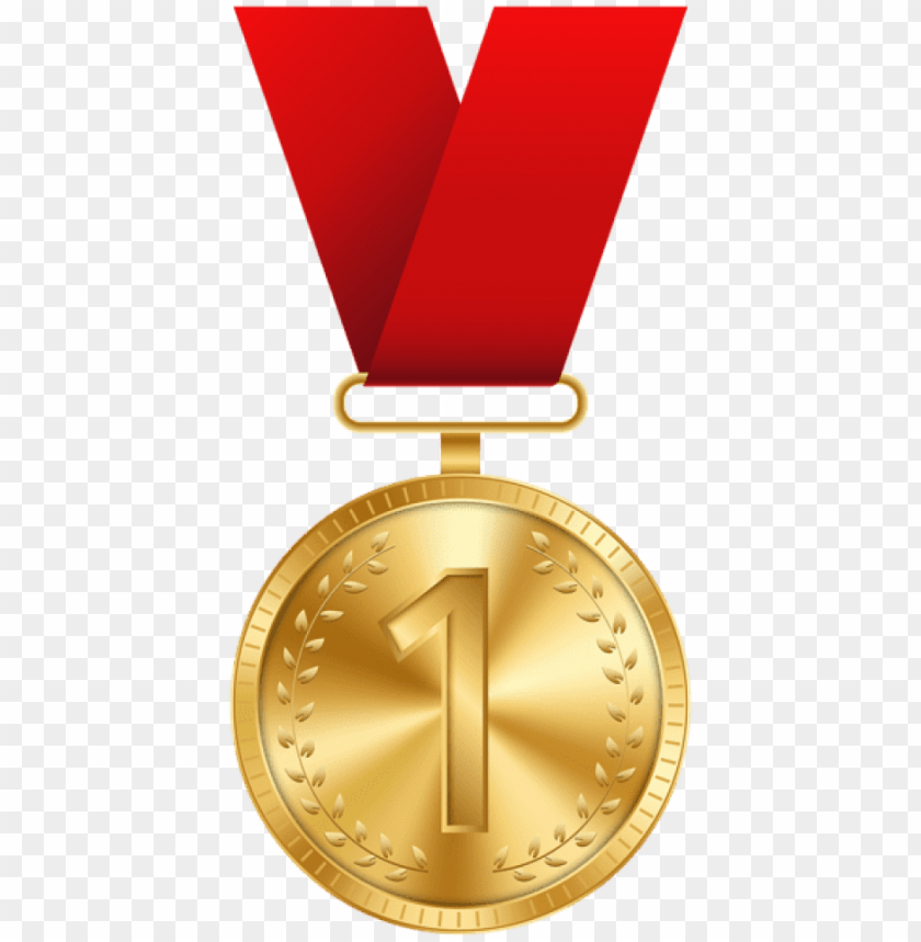 free png download gold medal clipart png photo png.